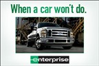 Enterprise Holdings Business Rental Division